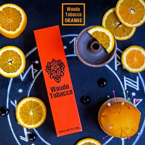 Табак Woodu 250 г Апельсин