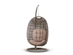 Подвесное кресло из искусственного ротанга «Тенерифе» (4SIS)