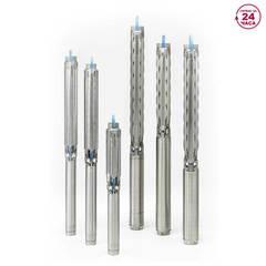 Скважинный насос Grundfos SP 5A-44 3x400В