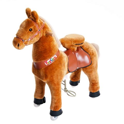 Поницикл для детей 4141 Medium Лошадка