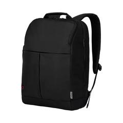 Рюкзак Wenger 16'', черный, 31x18x44 см, 16 л