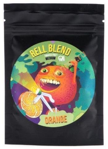 Бестабачная смесь Rell Blend - Апельсин