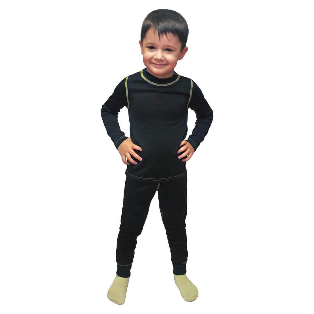 Термобелье детское Nordman Soft