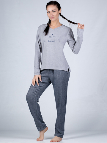 Пижама 5090 Pigiama Jadea