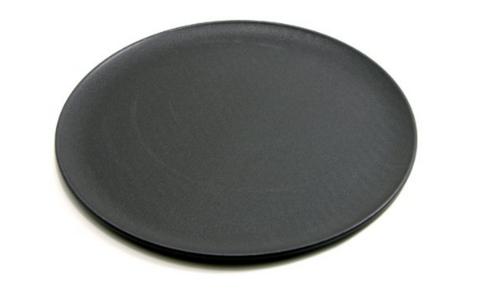 Заглушка 108 металлическая круглая