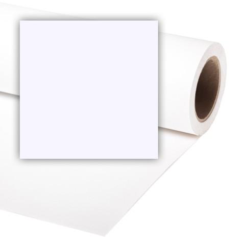 Фон бумажный Colorama LL CO165 2,72x11m ARCTIC WHITE