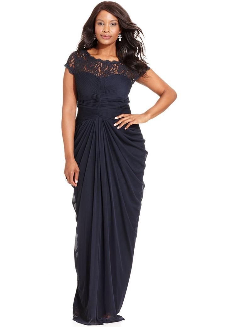 Платье 11-232 (на заказ)