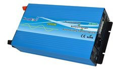Преобразователь напряжения KongSolar KPC24/2000 с функцией зарядки (ИБП, чистый синус)