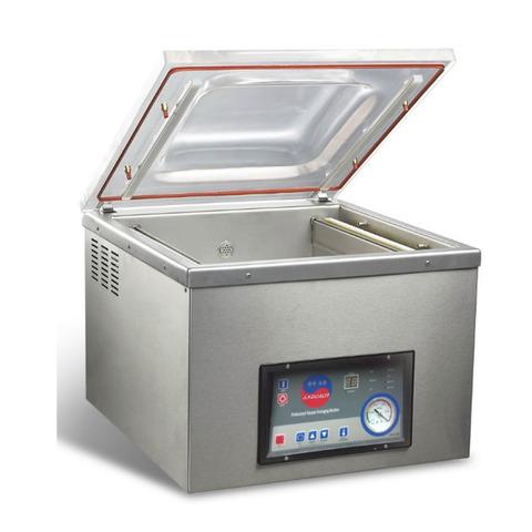 фото 1 Аппарат упаковочный вакуумный Indokor IVP-450/A GAS на profcook.ru