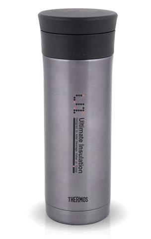 Термокружка Thermos JMK 500 (0,5 литра), серая
