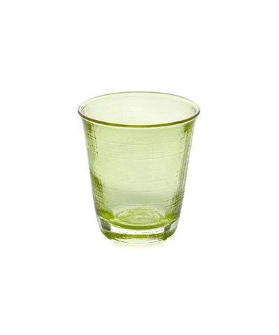 Стакан 270мл IVV Denim зеленый