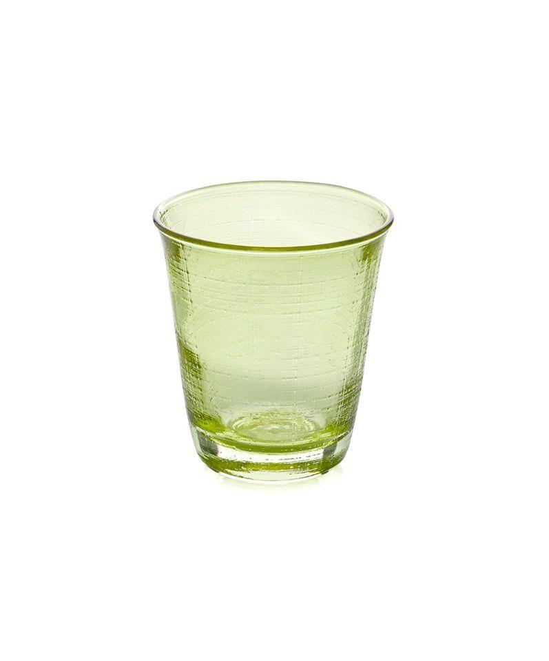 Стаканы Стакан 270мл IVV Denim зеленый stakan-270ml-ivv-denim-zelenyy-italiya.jpg