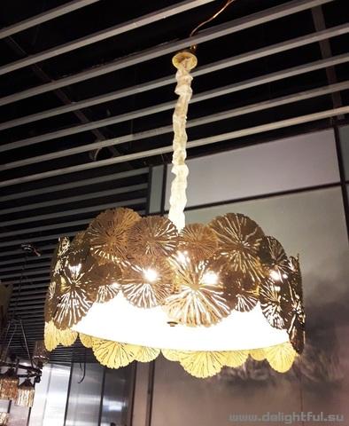 Design lamp 07-117