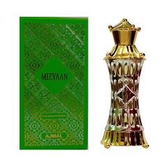Ajmal Mizyaan