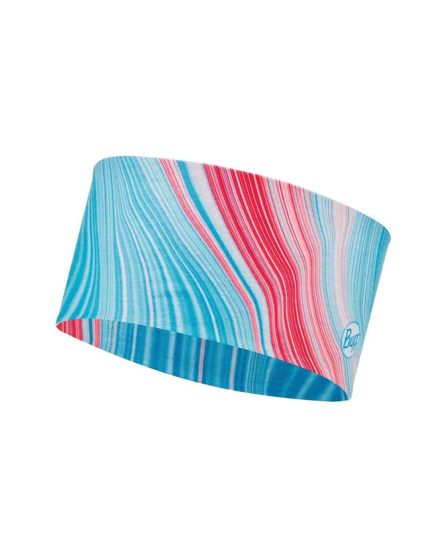 Повязка спортивная Buff Headband Airglow Multi