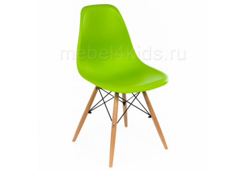 Eames PC-015 green