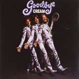 Cream / Goodbye (LP)