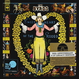 The Byrds / Sweetheart Of The Rodeo (Expanded Edition)(4LP)