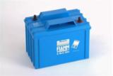 Аккумулятор FIAMM 2SLA250 ( 2V 250Ah / 2В 250Ач ) - фотография