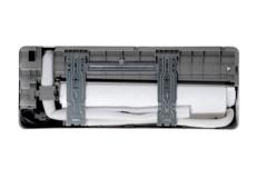 RÖDA - SILVER A-09F на площадь до 26м2