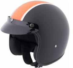 Jet Fiber / Оранжевый