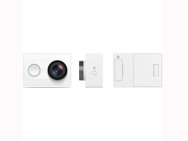 Экшн-камера Xiaomi Yi Action Camera Basic edition