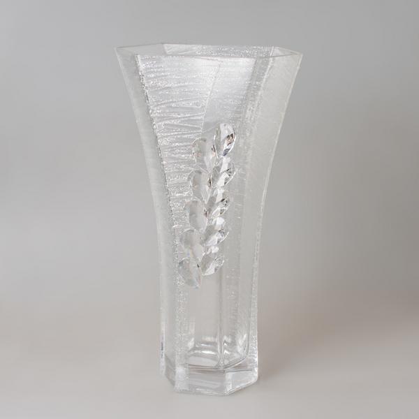 Ваза 35 см кристалл 6768/WKS