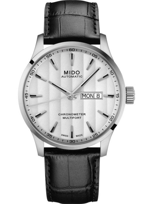 Часы мужские Mido M038.431.16.031.00 Multifort