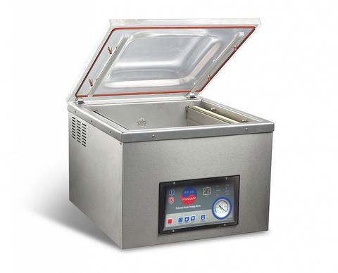 фото 1 Аппарат упаковочный вакуумный Indokor IVP-500/T на profcook.ru