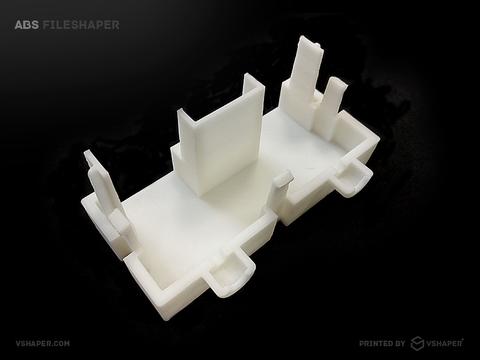 3D-принтер VSHAPER 270 MED