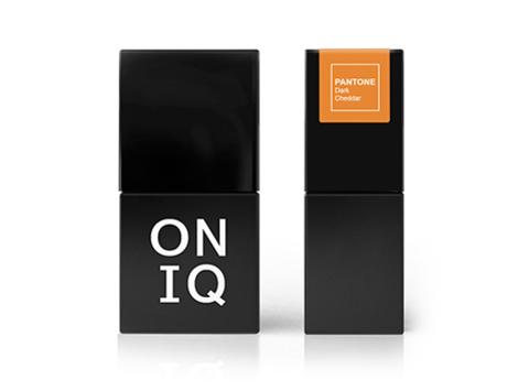 OGP-186 Гель-лак для покрытия ногтей. Pantone: Dark Cheddar