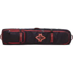 Чехол для сноуборда Born на колесах 156/166 см Черный/красный (0099990)