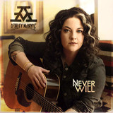Ashley McBryde / Never Will (CD)