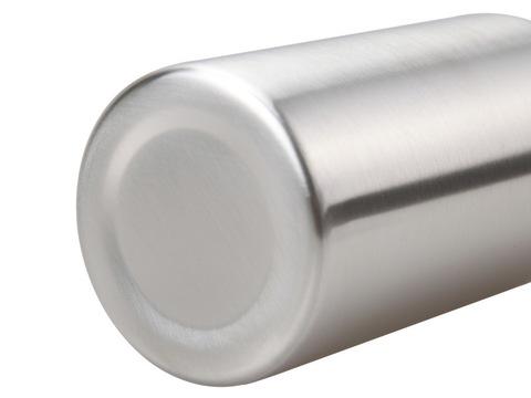 Бутылка металлическая 750 мл (уценка 20%)
