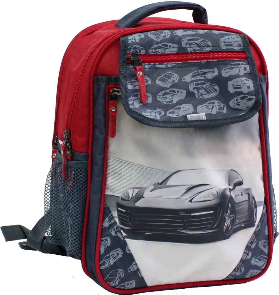 Школьные рюкзаки Рюкзак школьный Bagland Отличник 20 л. 321 сірий 43 м (0058070) 80e49ec0903f1e8fa1a81df33841d6b1.JPG