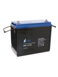 Аккумулятор Парус Электро HML-12-140  ( 12V 140Ah / 12В 140Ач ) - фотография