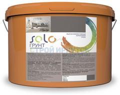 Грунт Капитель адгезионный SOLO, 3 кг