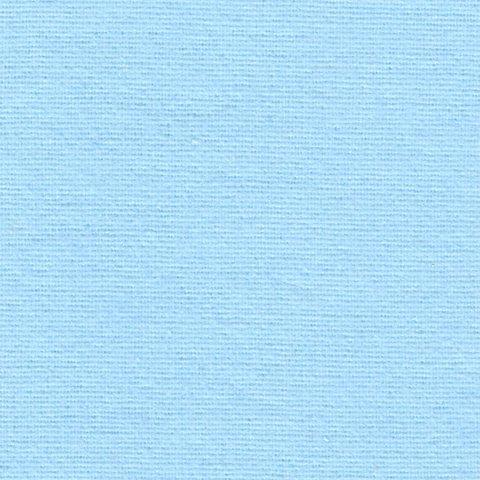 Простыня прямая 260x280 Сaleffi Tinta Unito голубая