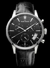 мужские наручные часы Claude Bernard 01002 3 NIN