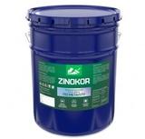 Антикоррозионная грунт-эмаль ZINOCOR (ЦИНОКОР) светло серый