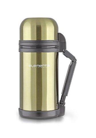 Термос универсальный (для еды и напитков) Thermos Multi Purpose Outdoor (1,2 литра), зеленый