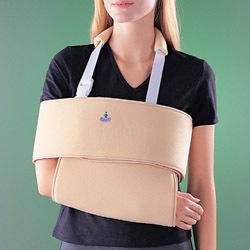 Повязки дезо (фиксирующие) для рук после травм Ортез на плечевой сустав, арт. 4089 prod_1285941659.jpg