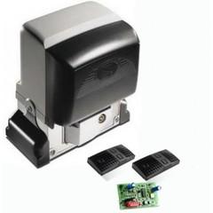 Комплект для ворот ЕВРО6 (ширина проема до 4м вес до 800 кг) с автоматикой BX68(BX608AGS )