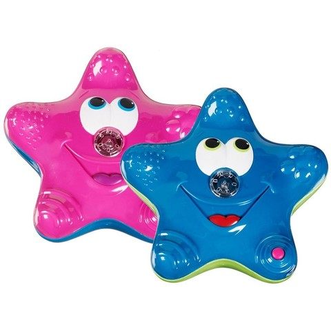 Munchkin игрушка для ванны Звёздочка от 12 мес