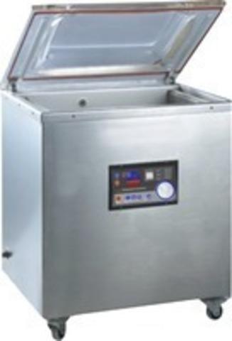 фото 1 Аппарат упаковочный вакуумный Indokor IVP-400/CD на profcook.ru