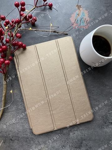 Чехол Smart Case iPad 2/3/4 /gold/ золотой