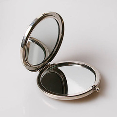 Зеркало мурано орнамент 454571