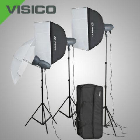 Visico VL PLUS 300 Novel Kit