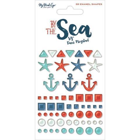 """Капли дотс из коллекции BY THE SEA от My Mind""""s Eye"""