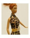 Комплект с накидкой - Детали. Одежда для кукол, пупсов и мягких игрушек.